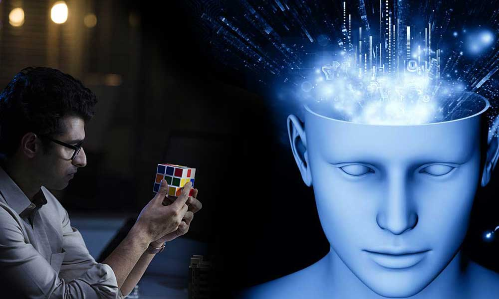 Controlling the subconscious mind