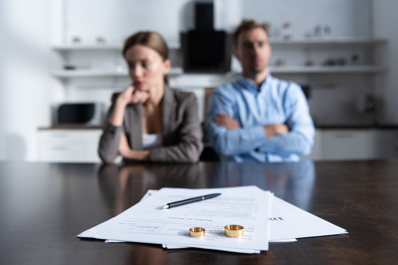 What Happens to the Family Business in a Divorce
