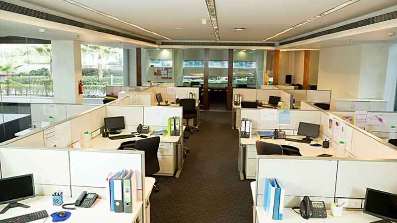 significance of office furniture