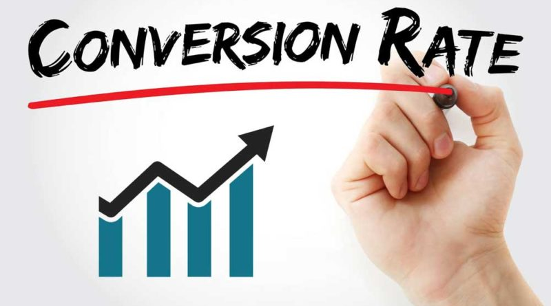 Increase Conversions on Your Website