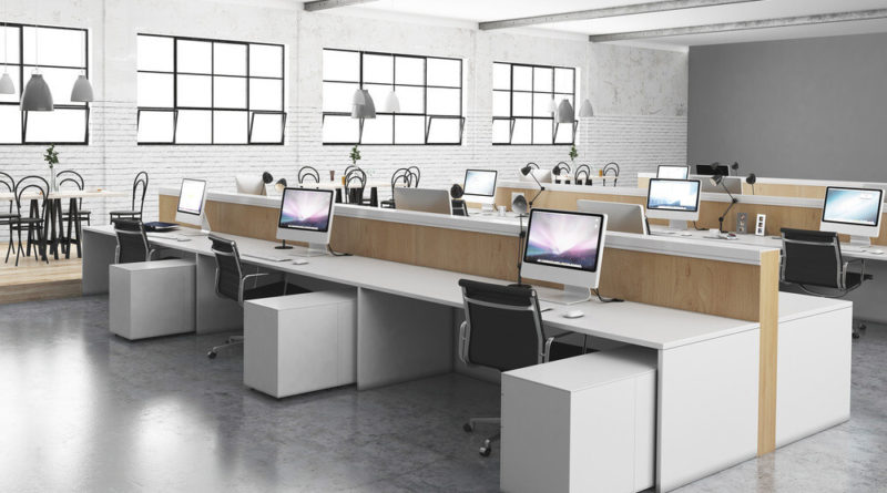 Top Tips For Renting Office Space