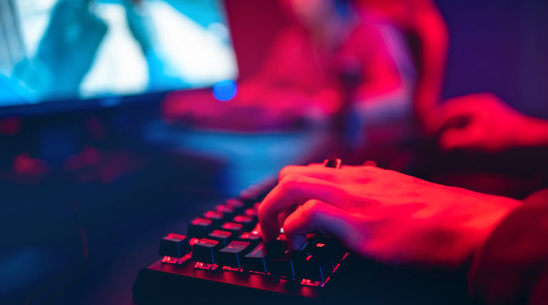What Is a Mechanical Keyboard for Gaming