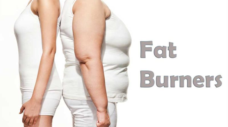 What-are-Fat-Burners