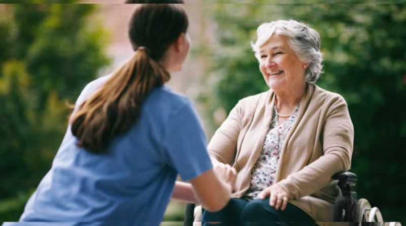 Benefits of Moving to a Care Home