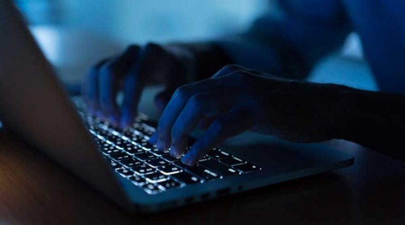 Hack Your Way to a Career in Cyber Security
