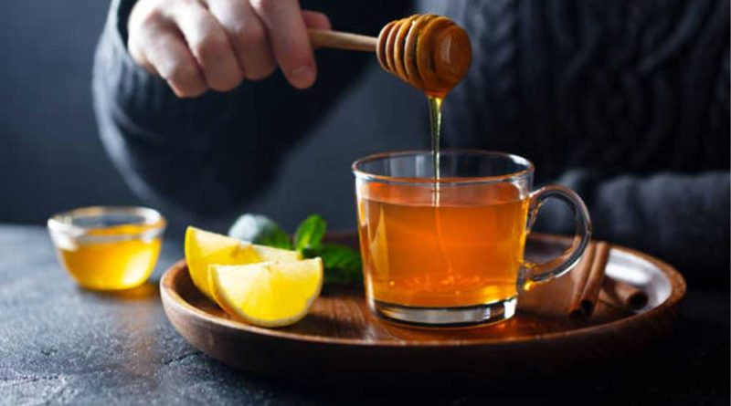 Raw Honey Good For Your Brain and Your Health