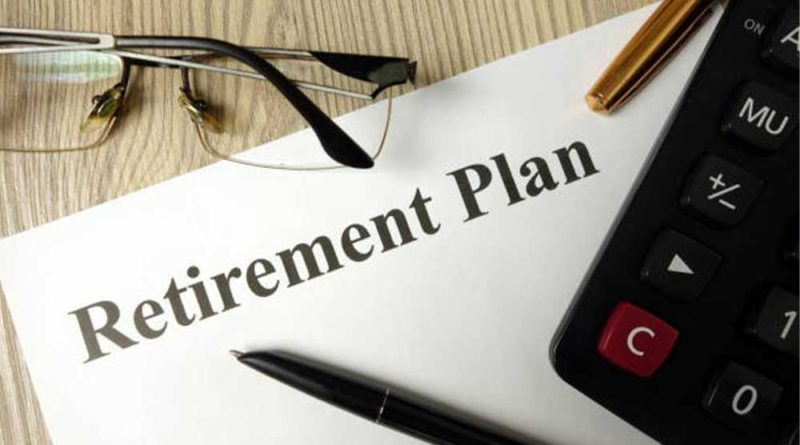 Taking Steps to Prepare for Retirement