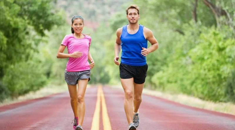 The most effective sports for losing weight