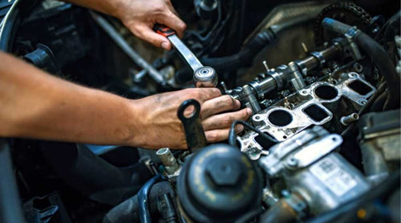 Things to keep in mind before buying used engine