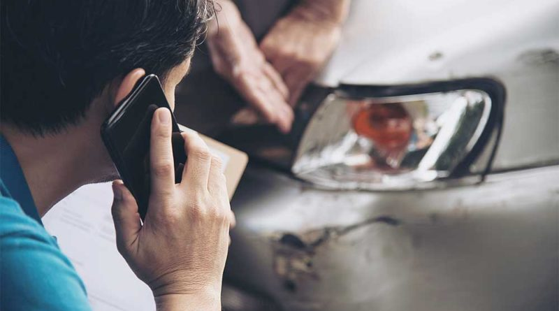 What Should Be the Right Approach After a Car Accident in San Diego