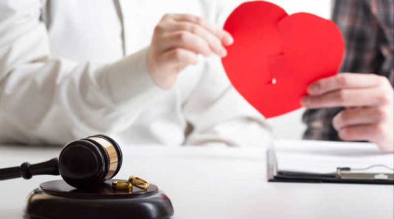 Why You Need a Family Lawyer for Uncontested Divorce