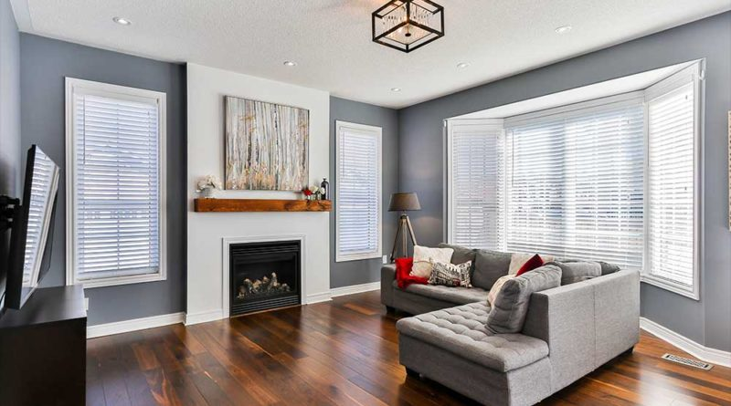 Home decor tips for new apartment