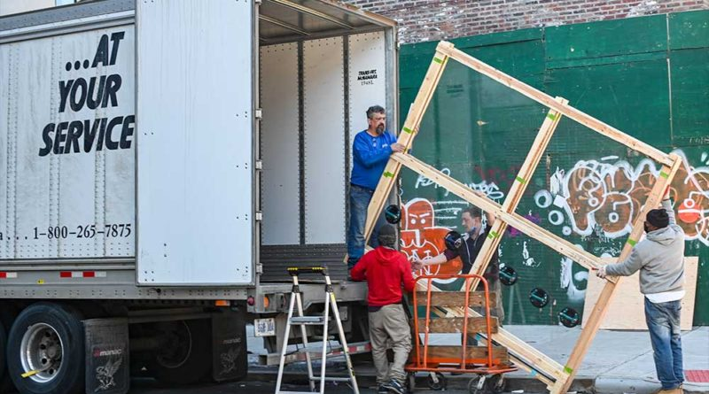 Moving Companies for Long Distance