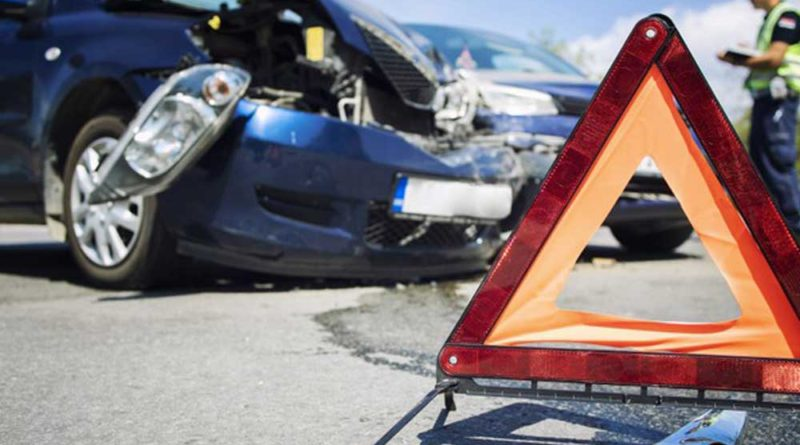 Obtain a Police Report After Accident