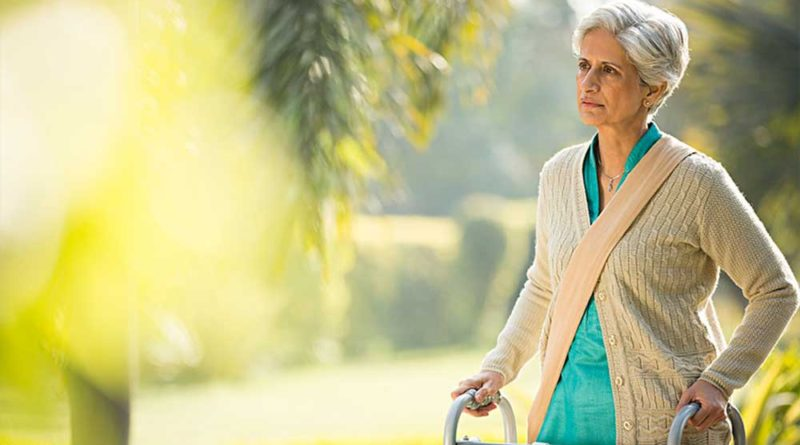 Tips to improve mental health for seniors