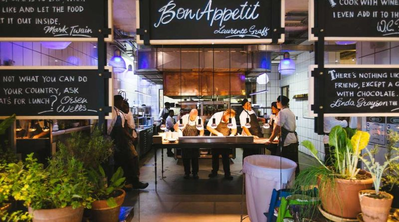 choosing the right hospitality equipment and supplies