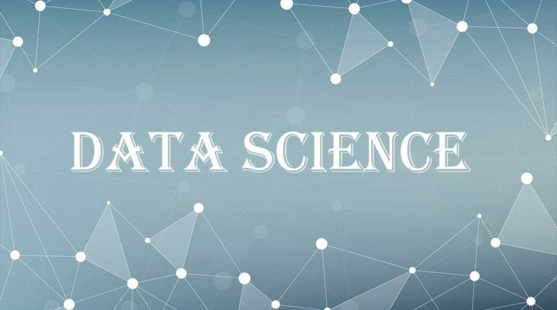Consider Studying for a Master's Degree in Data Science