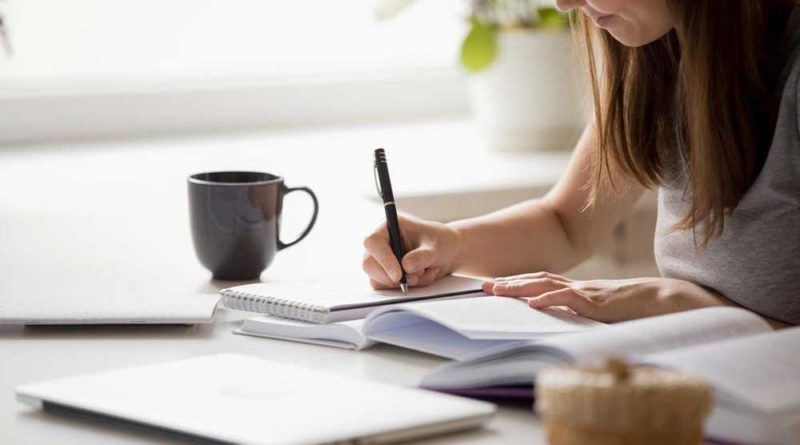 is essay writing important for students
