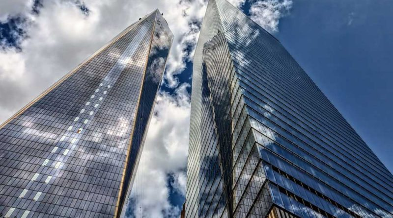 Benefits of glass building materials