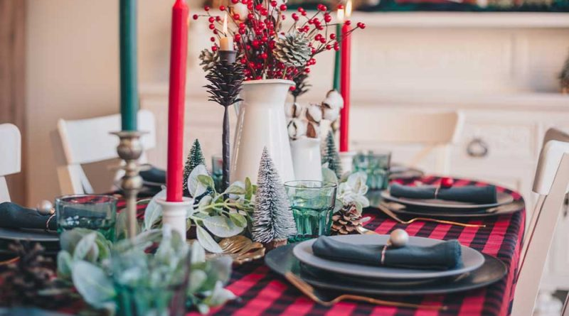 Elements to Create Best Table Cover Design