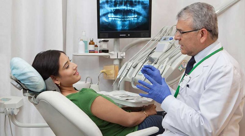 Questions to Ask a Dentist