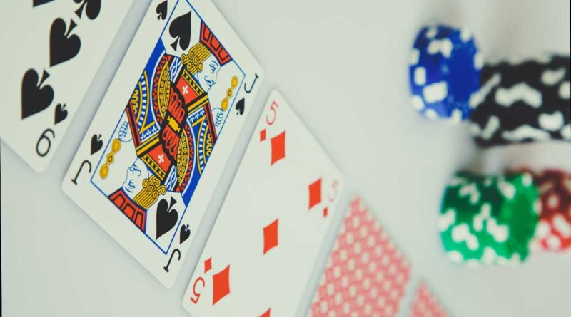 Things to Know About Blackjack Odds