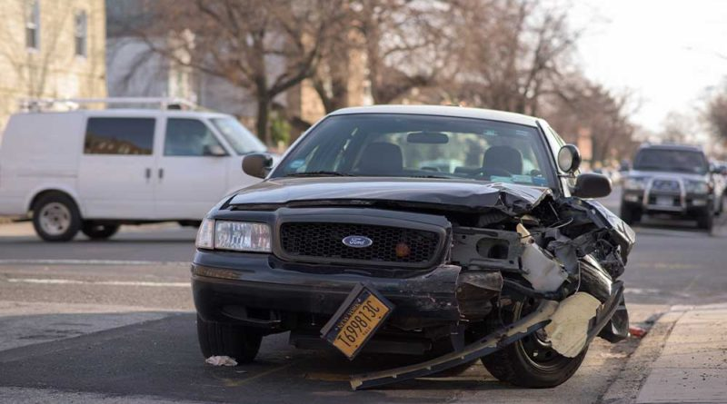 When to file a claim after car accident