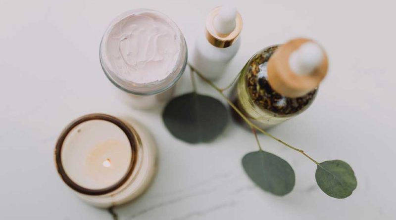 choosing women's skincare products