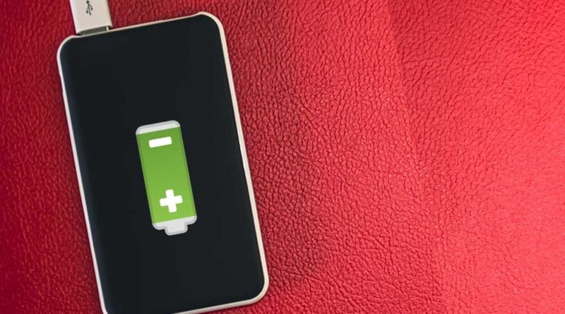 prolong your phone's battery