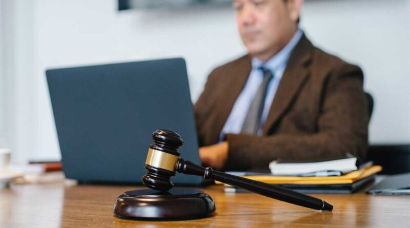 Difference in Personal Injury and Accident Lawyers