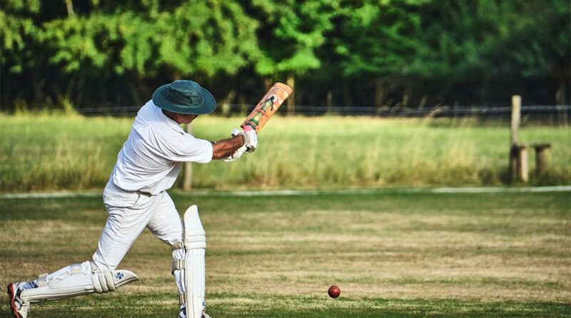 Know About Cricket Betting