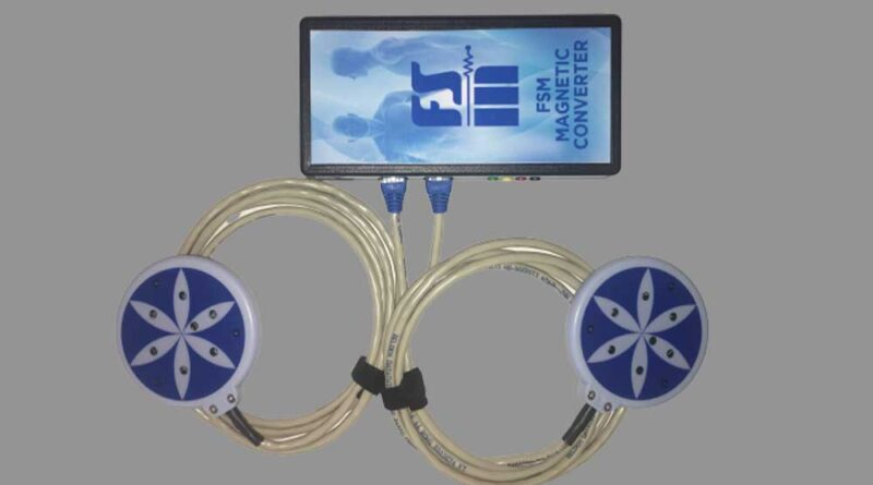 EMF in Therapy Devices