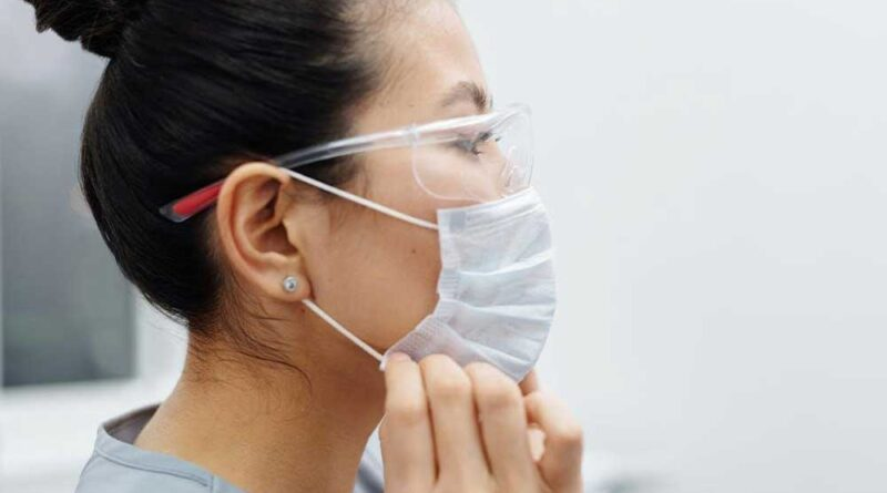 How-Nursing-Professionals-Protects-themselves-from-Infectious-disease
