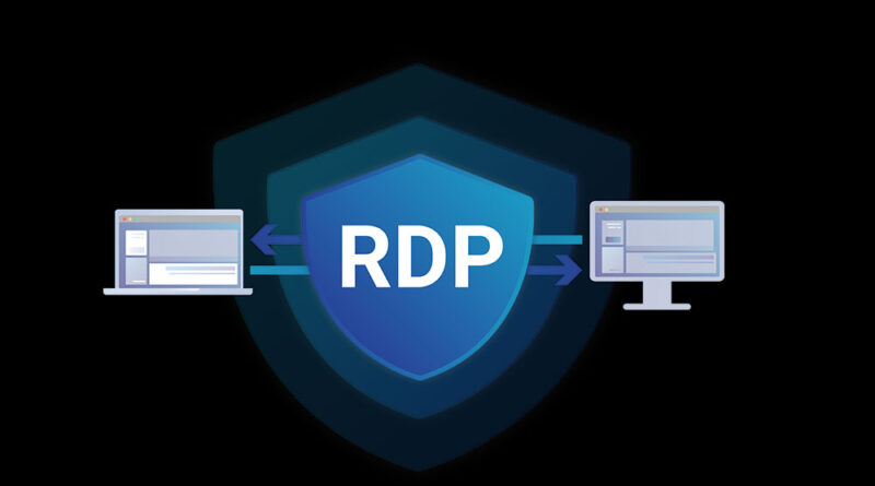 How to Buy RDP