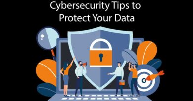 Cybersecurity Tips to Protect Your Data