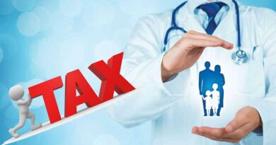 Tax with Health Insurance