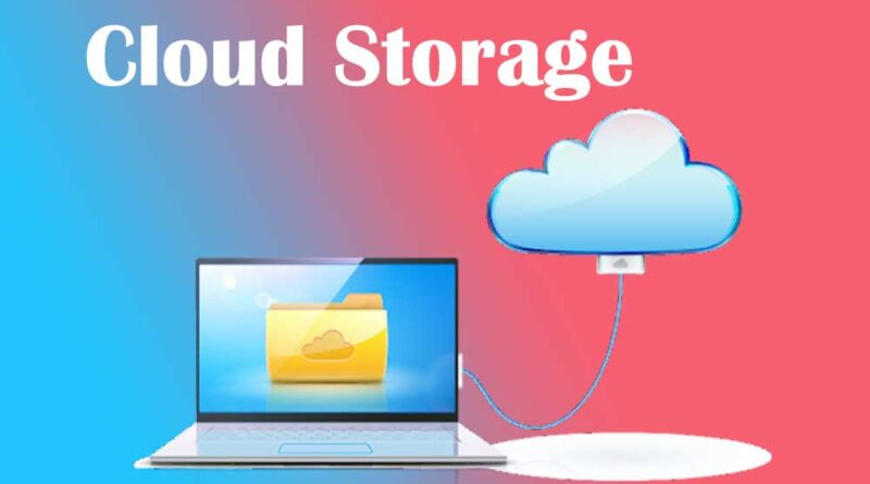 Why Cloud Storage Solutions are Best
